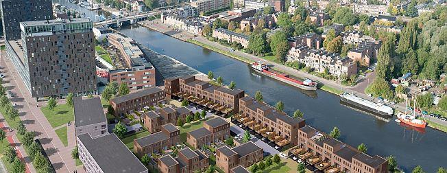 Steeds meer woningen verkocht in Groningen: stijging van 26 procent