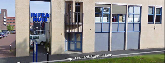 * Infoversum failliet * Prijzenregen in ondernemend Groningen * Kamp en Groningen tekenen retaildeal * Nieuwe courant ook online! *