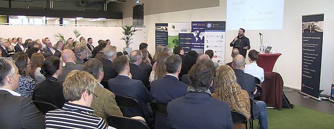 * Google organiseert opnieuw groots evenement in Groningen * Hoe internationaal is het Noorden? * Vapiano open *