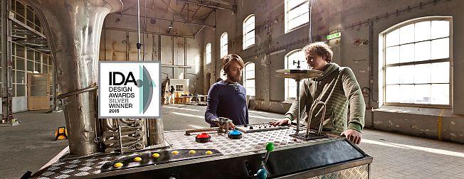* Megavastgoeddeal in Groningse binnenstad * Vijf Groningse bedrijven in Innovatie Top 100 * Groningen in de toekomst: The Next City *