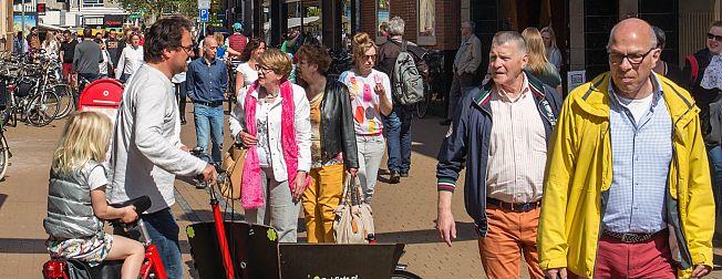 * Wat was in 2014 het meest positieve nieuws voor Groningen? * Eurosonic Noorderslag is niet meer weg te denken *