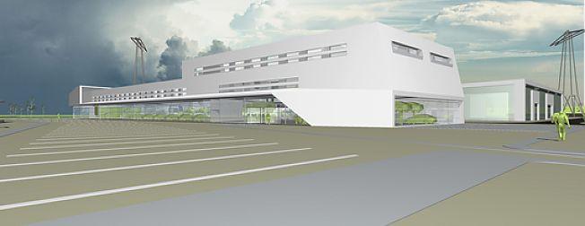 * Wethouder Van Keulen opent The Big Building (VIDEO) * VNO-NCW: NOM en Eelde onmisbaar voor het Noorden * Zeven Groningse bedrijven in Fast50 *
