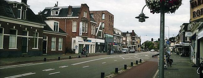* International Students House in september open * Genomineerden GOP bekend * RUG tweede universiteit van Nederland *