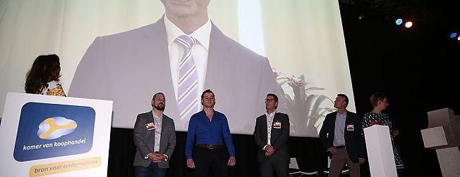 * Groningen zet Fast50 op z'n kop * VBZO Academy van start (VIDEO) * Bedrijvenverenigingen klaar voor Promotiedagen * Aftermovie unieke netwerkbijeekomst (VIDEO) *