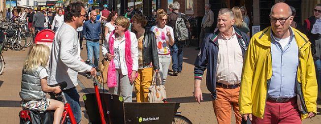 * Zwanestraat en Kaaskop aan kop in verkiezing van Leukste Winkelstraat en Winkel * Meer aanmeldingen OpenStad * 'Folkingestraat: Jordaan van Groningen' *