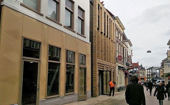 * OpenStad groot succes * Faillisement Schoenenfabriek * Groningen Startup-city? Echt wel! *