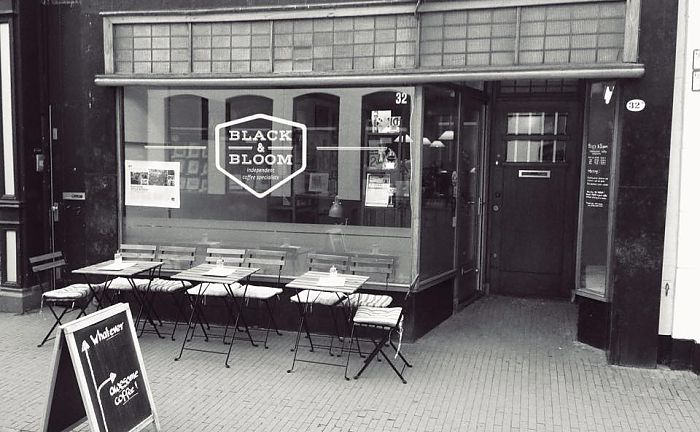 * Proost! en Skål! op nieuwe luchtverbinding met Kopenhagen! * Voorzitter VBGW hijst rode vlag om bereikbaarheid * Black&Bloom serveert beste koffie van Nederland * Fondsaanvragen tot 1 oktober!