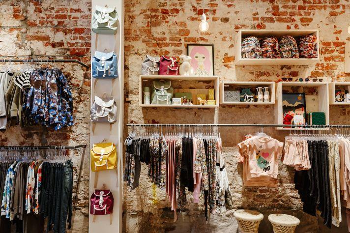 Kinderkleding Groningen.Wijsneus Verkozen Tot Leukste Kinderkledingwinkel Van Nederland
