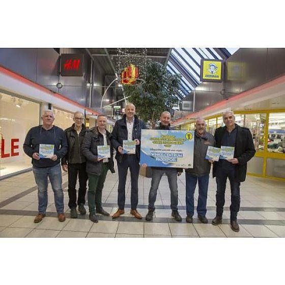 Winkelcentrum Paddepoel Schoonste Van Groningen Groc Groninger
